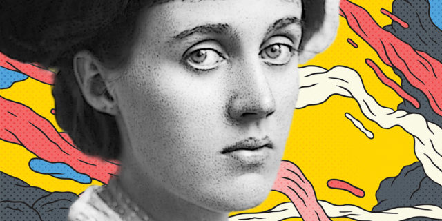 Vanessa Bell, la storia poco nota della sorella di Virginia Woolf