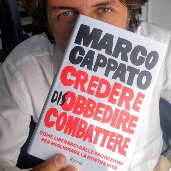 Marco Cappato, storia dell'uomo che accompagnò dj Fabo a morire