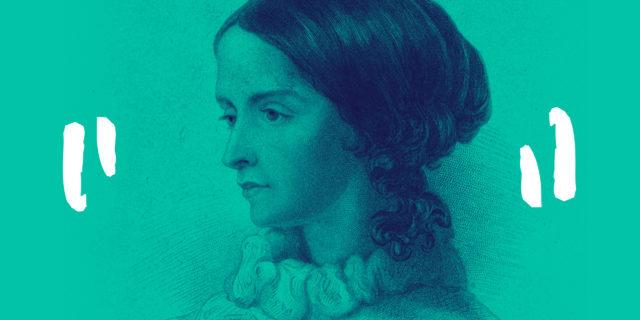Margaret Fuller, una delle prime donne a mantenere marito e figli