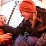 La storia di Isabella, che con la figlia ha scalato le Ande nonostante il cancro