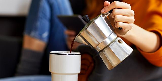 Come preparare il caffè che tiene lontane le zanzare