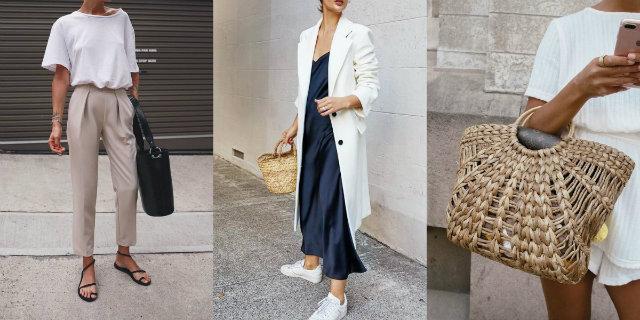Abbigliamento minimal, molto più di un semplice modo di vestire: 12 outfit