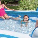 Le 12 più belle piscine gonfiabili per adulti e bambini a meno di 50 euro