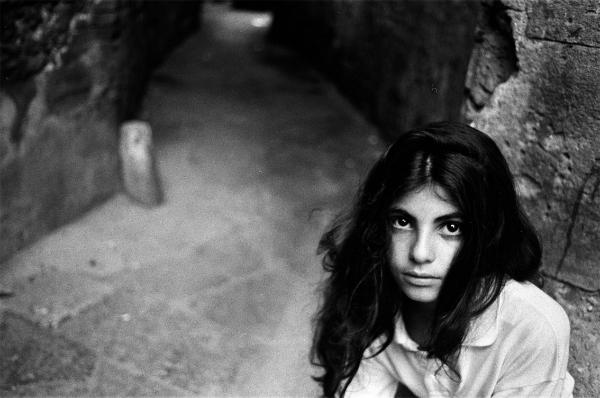 """Letizia Battaglia: """"Quando mi sposai pensando che sarei stata libera"""""""