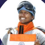 Poorna Malavath, la ragazza che a 13 anni ebbe più coraggio di tutti
