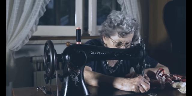 Il filo di Erminia: storia di una donna comune che ha fatto la differenza