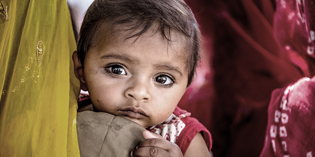 India: perché se cresce il prezzo dell'oro cresce il numero degli infanticidi