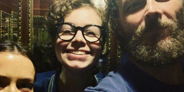 "La splendida dedica di Jovanotti per Francesca, la sua ""ragazza magica"""