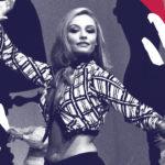 Raffaella Carrà, la rivoluzione cortese ma decisa di un ombelico