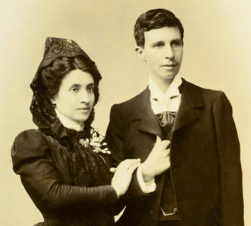 L'amore immenso di Elisa che si finse Mario per sposare Marcela 100 anni fa