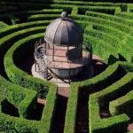 11 labirinti in cui perdersi (per ritrovare la strada) in Italia