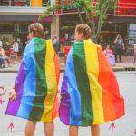 Perché ogni donna (etero o non) dovrebbe partecipare al Pride