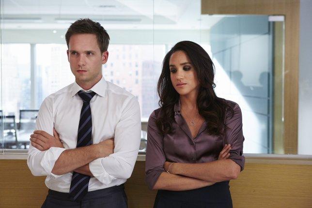 Il ritorno a sorpresa di Meghan Markle nell'ultima stagione di Suits?
