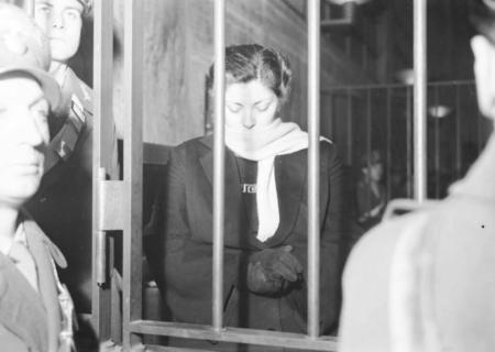 Rina Fort, l'atroce storia della donna che massacrò la moglie e i bambini dell'amante