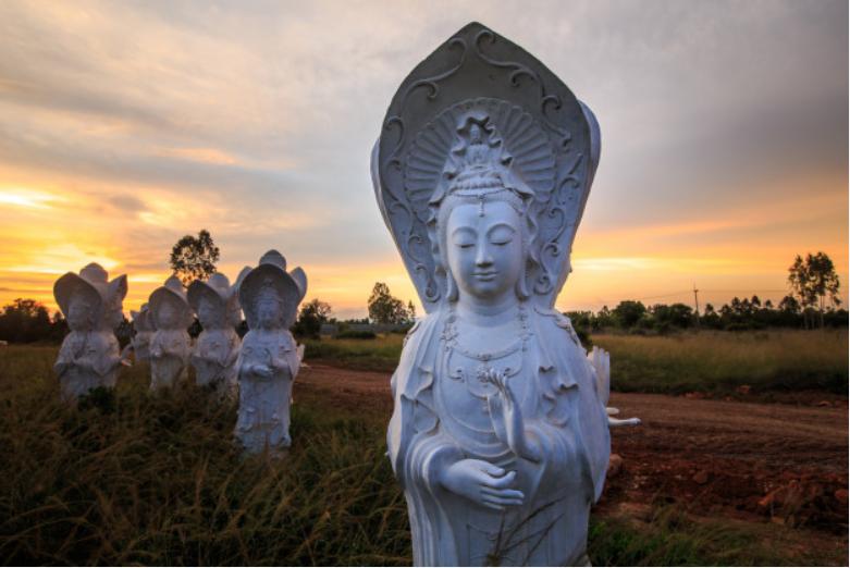 Il culto della Dea: 7 religioni antiche e nuove che adorano il femminile