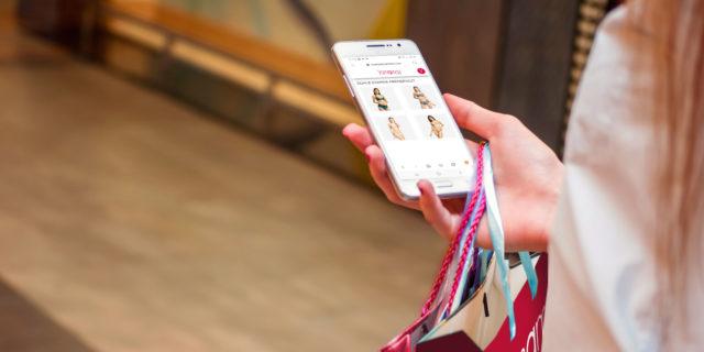 Come farsi consigliare il costume dei tuoi sogni dal tuo smartphone