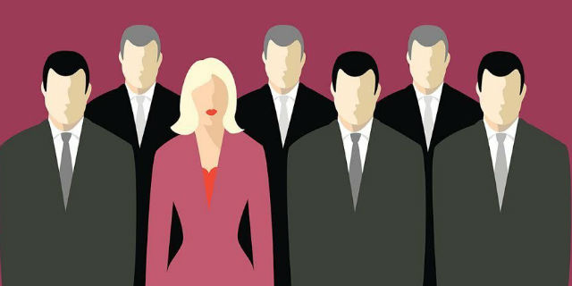"""Quote rosa: """"Dove sono le donne?"""" e la scarsa presenza femminile nei posti che contano"""