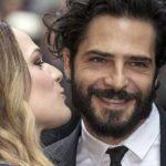 Tutto l'amore di Laura Chiatti e Marco Bocci per il quinto anno insieme