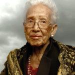 Immensa Katherine Johnson, la donna che ha tracciato le traiettorie dello spazio