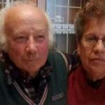L'amore di Alfredo e Gina, così forte che nemmeno la morte li ha tenuti lontani