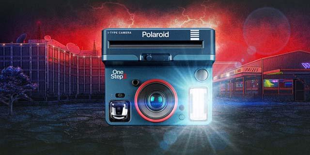 La Polaroid di Stranger Things e altre meraviglie per appassionati del sottosopra