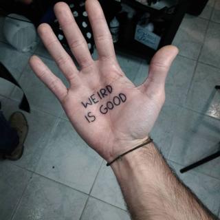 Palm Tattoo: 25 idee per tatuaggi sui palmi delle mani