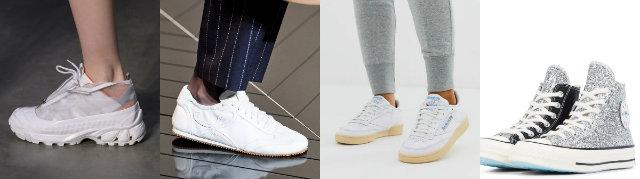 scarpe autunno/inverno 2019/20
