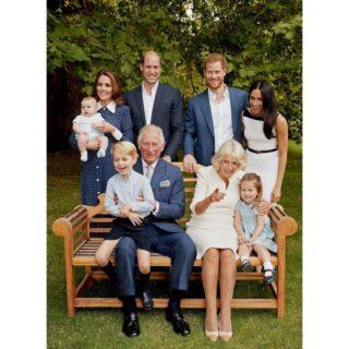 7 anni di Baby George, la vita normale di un futuro re