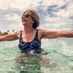 I cinque vantaggi della menopausa (sì, esistono)