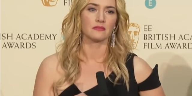 """""""Non dubitate mai di voi stesse"""": il messaggio di Kate Winslet a tutte le donne"""