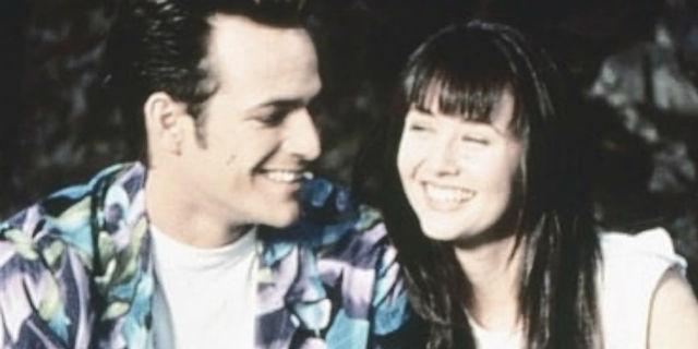 Shannen Doherty nel cast di Riverdale in ricordo di Luke Perry
