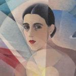 """Benedetta Cappa, la ragazza che disse """"Voglio fare il pittore e non la pittrice"""""""