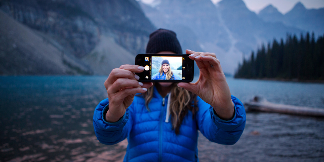 15 mete turistiche rovinate a causa di Instagram