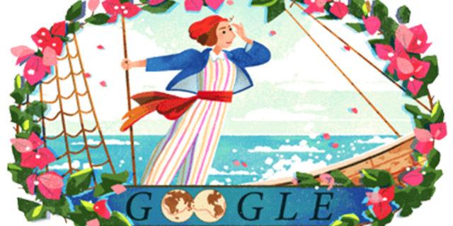 Jeanne Baret, come una donna è riuscita a circumnavigare il globo 250 anni fa