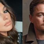 Camilla Morrone a chi la insulta perché ha 22 anni meno di Leonardo Di Caprio