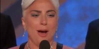 Lady Gaga agli Oscar