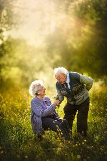 Oggi che abbiamo solo l'un l'altra, questo amore è tutto ciò che conta.
