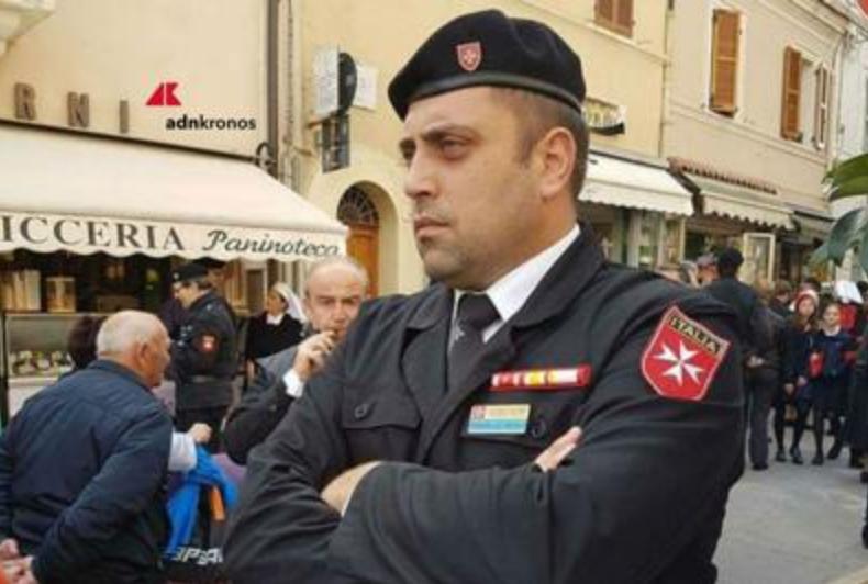 """""""Cara insegnante che hai detto 'uno di meno', sono la vedova di un Carabiniere"""""""
