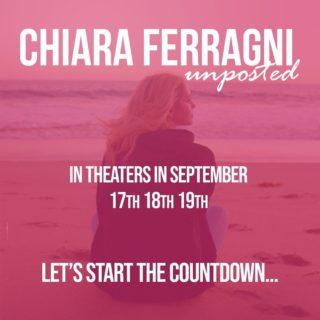 Chiara Ferragni Unposted: tutto quello che l'influencer non ha mai postato