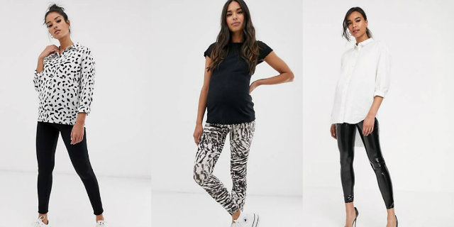 leggings autunno/inverno 2019/2020