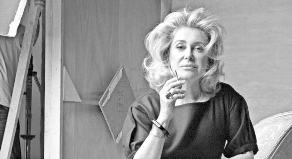 La vérité di Juliette Binoche e Catherine Deneuve: l'arte di essere dive