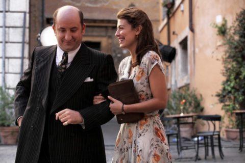 In bianco e scalza: il debutto di Alessandra Mastronardi alla Mostra del Cinema