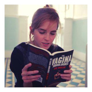 """Tutte le """"magie"""" di Emma Watson per aiutare le donne molestate sul lavoro"""