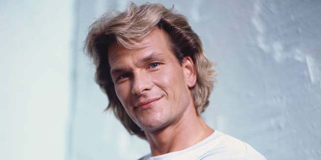 """I am Patrick Swayze"", in ricordo di un fantasma tanto amato"