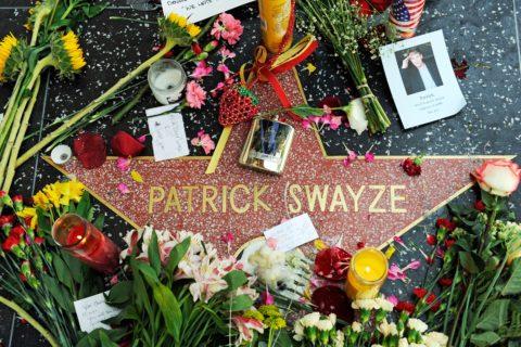 11 anni senza Patrick Swayze, le parole e i demoni di un fantasma tanto amato