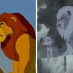 12 prove per cui secondo alcuni il Re Leone è stato copiato da un altro cartone