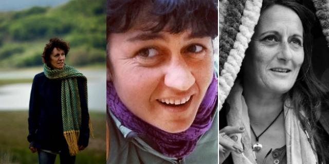 Le parole di Assunta, Patrizia e Marta tre anni dopo il terremoto di Amatrice