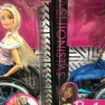 """""""Perché ho pianto quando ho visto una Barbie in sedia a rotelle"""""""
