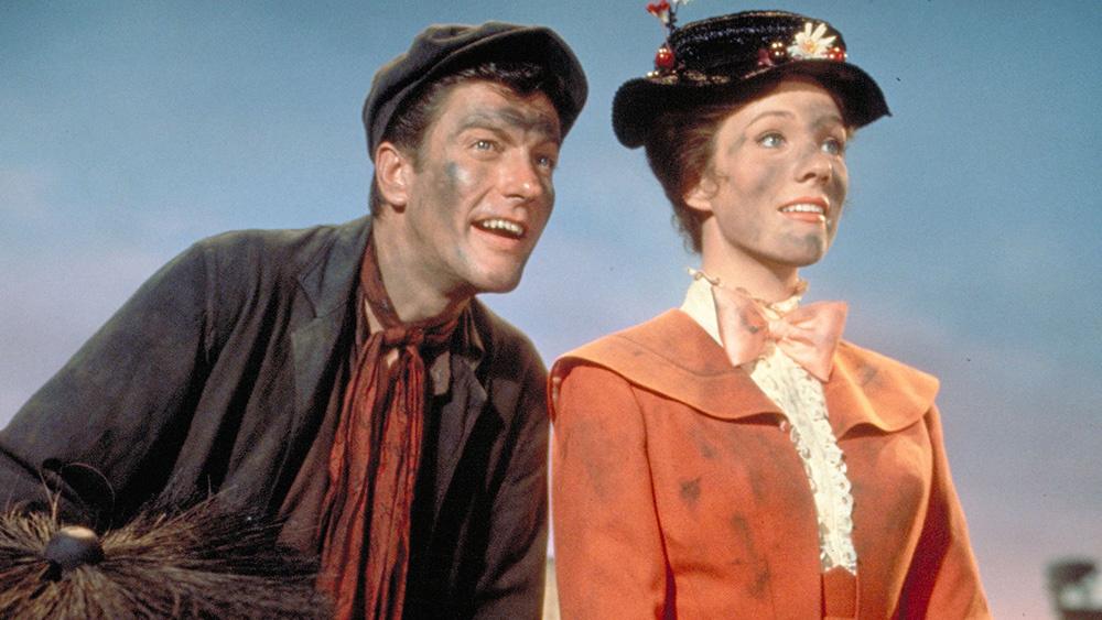 Mary Poppins compie 55 anni: 10 curiosità sul film che non tutti sanno