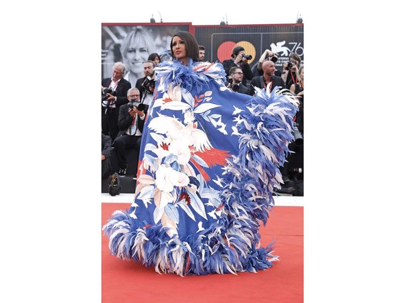 Chiara, Fedez e non solo, gli outfit della Famiglia Ferragni al Festival di Venezia